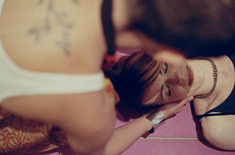 Yozen masaże