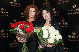 Ewa Minge Medora