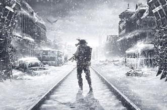 Metro Exodus premiera
