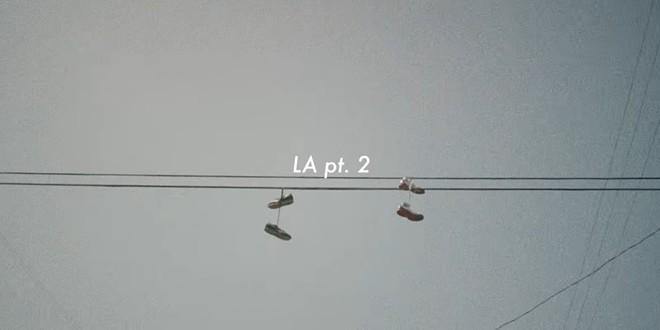 Ten Typ Mes - L.A. PT. 2