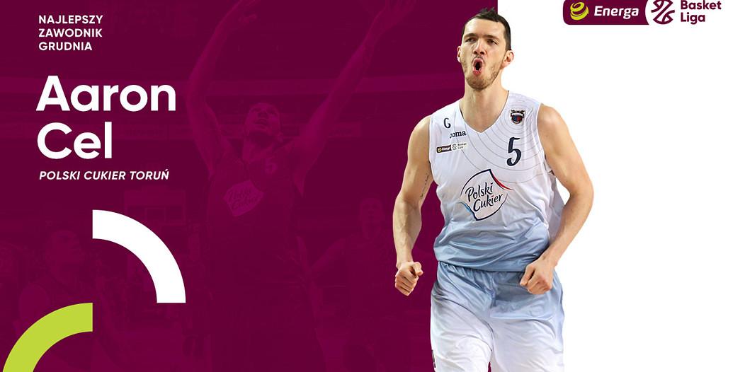 Aaron Cel MVP