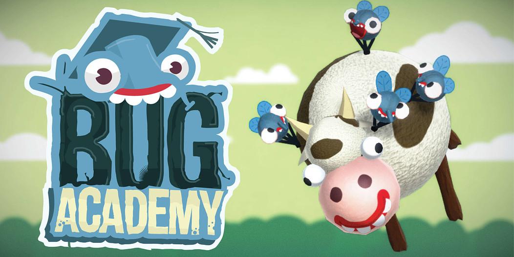 Bug Academy gra premiera