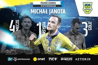 Michał Janota 2019