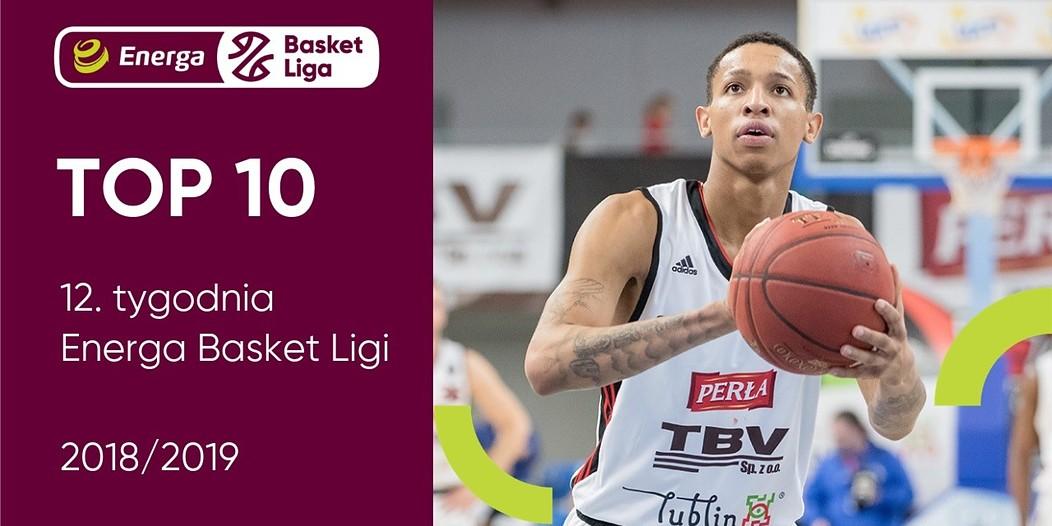 Energa Basket Liga MVP 2019