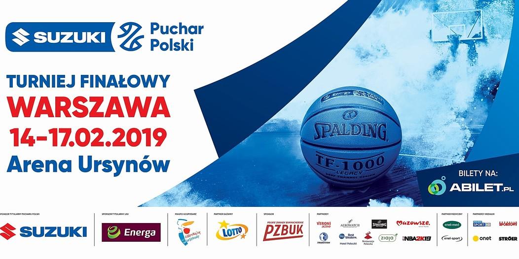 Puchar Polski koszykówka