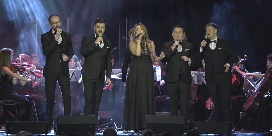 LeonVoci Palladium koncert