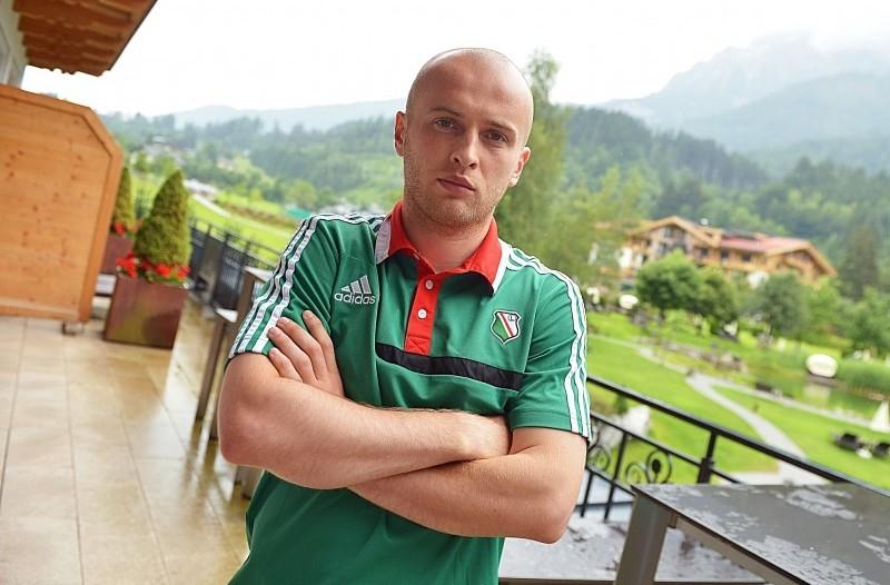 Michał Pazdan transfer