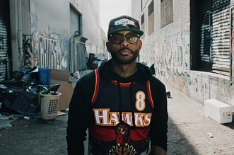 Royce Da 5'9'' - Cocaine