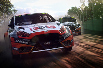 Dirt Rally 2.0 zwiastun