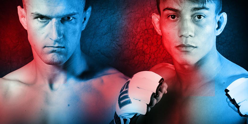 Wrzosek vs Torres KSW 47
