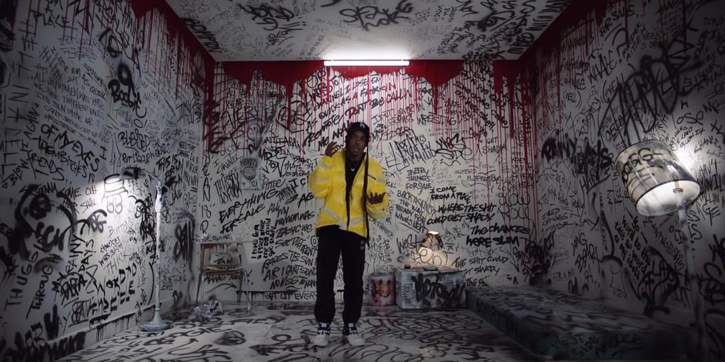 Boogie feat Eminem Rainy Days