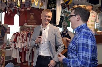 Paweł Zagumny prezes