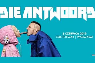 Die Antwoord w Polsce