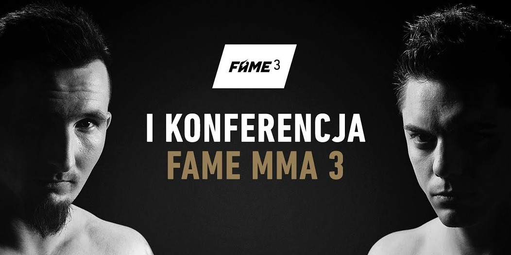 FAME MMA 3 Godlewska Linkiewicz