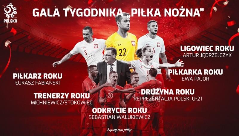 Łukasz Fabiański piłkarzem roku