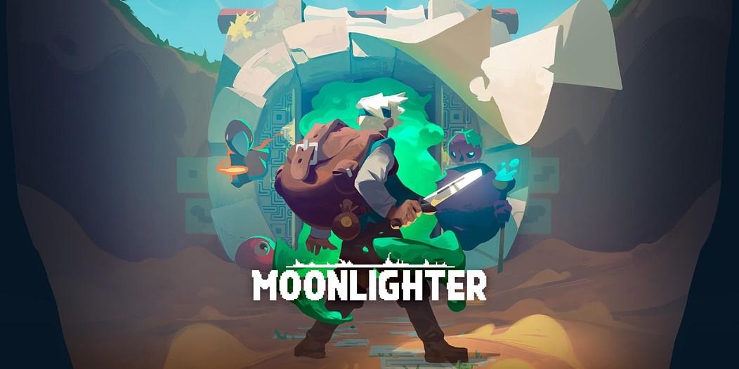 Moonlighter 2019