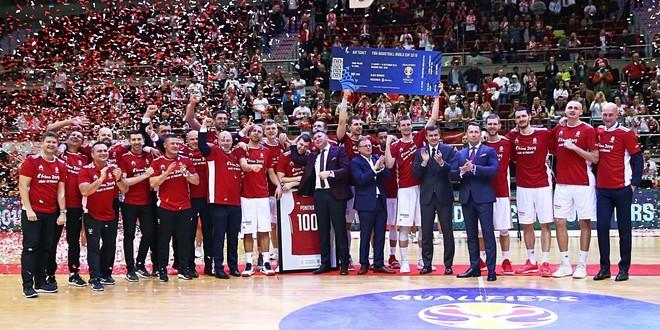Polacy na Mistrzostwach Świata w koszykówce