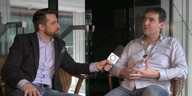 Rafael Badziag wywiad