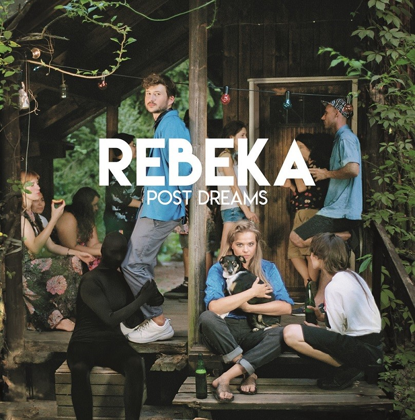 Rebeka Post Dreams