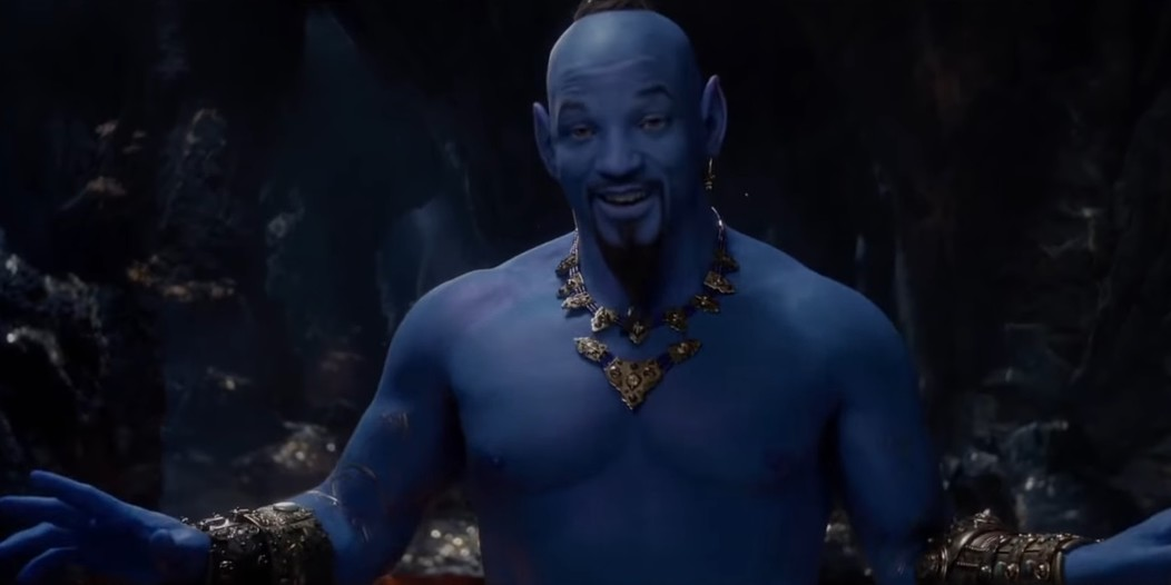 Will Smith Aladyn