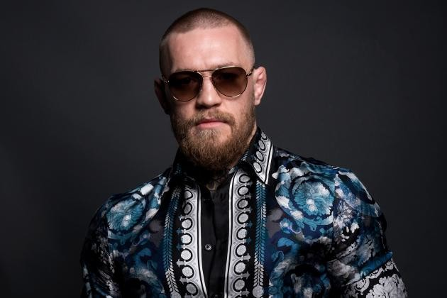Conor McGregor retire