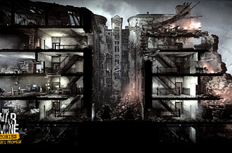 This War Of Mine Father's Promise