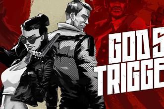 Gods Trigger premiera