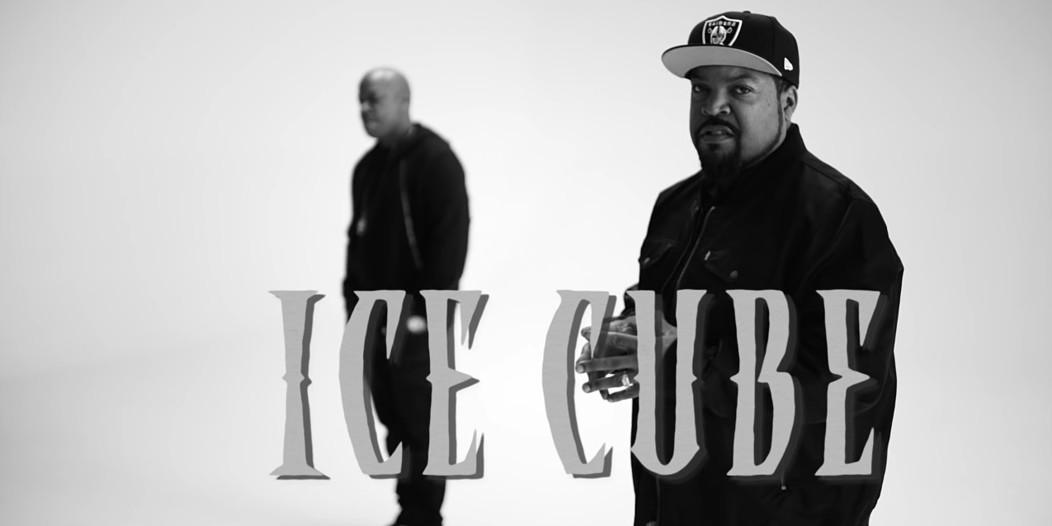 Ice Cube Too Short teledysk