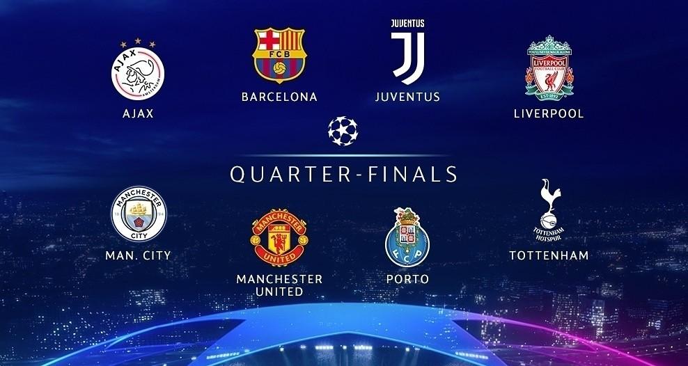 Liga Mistrzów 2019