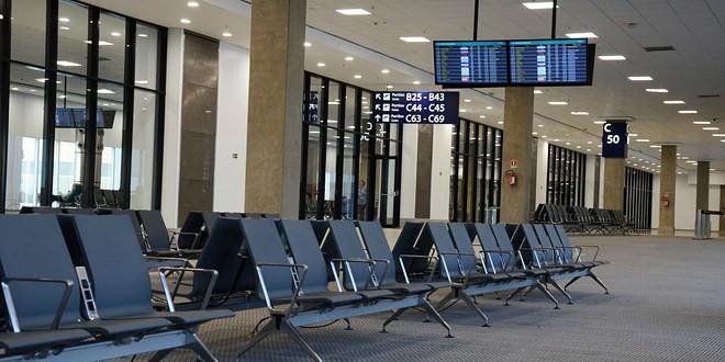 Lotniska największe opóźnienia
