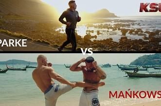 Mańkowski vs Parke