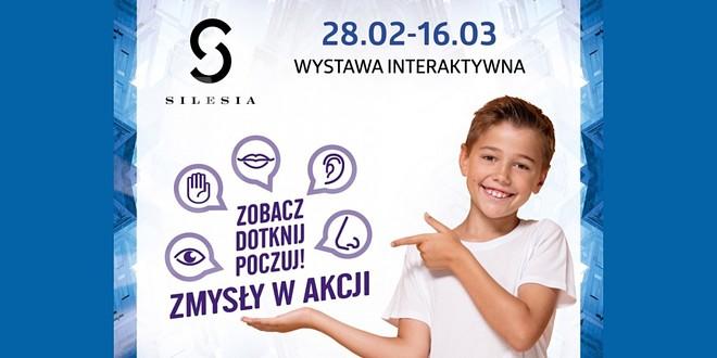 Wystawa interaktywna SCC