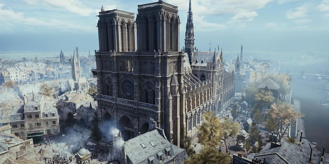 Assassin's Creed Unity za darmo