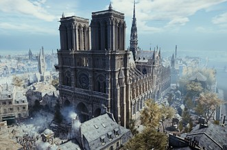 Assassin's Creed Unity za darmo