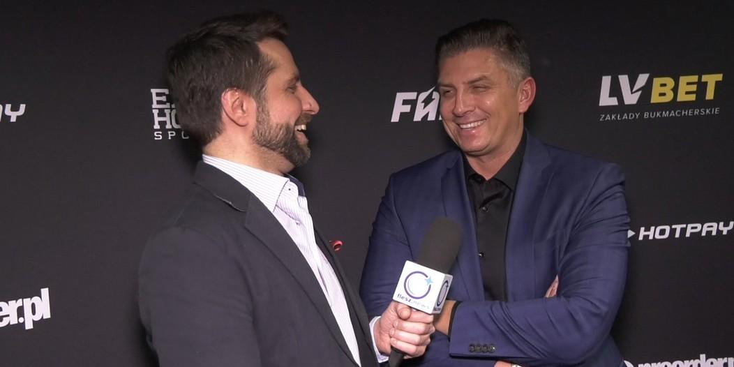 Mateusz Borek FAME MMA 3