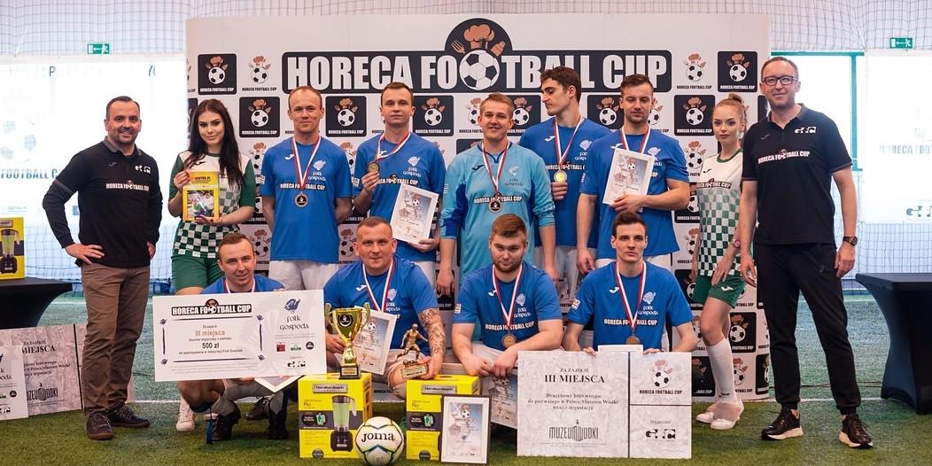Horeca Football Cup