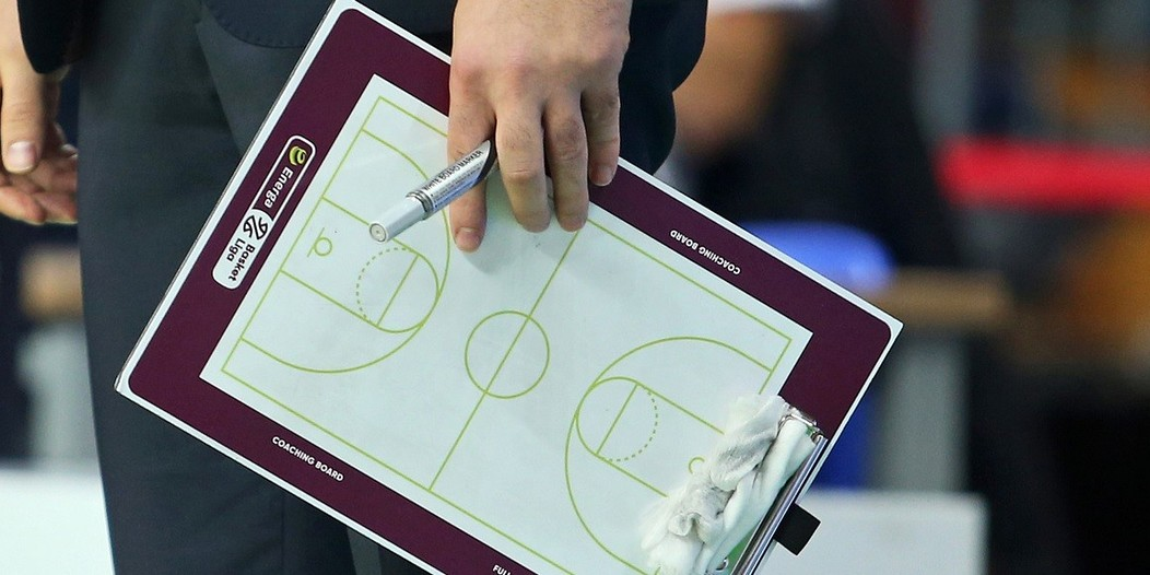 EBL 2019 play-off