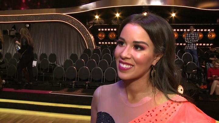 Tamara Gonzalez Perea wywiad 2019