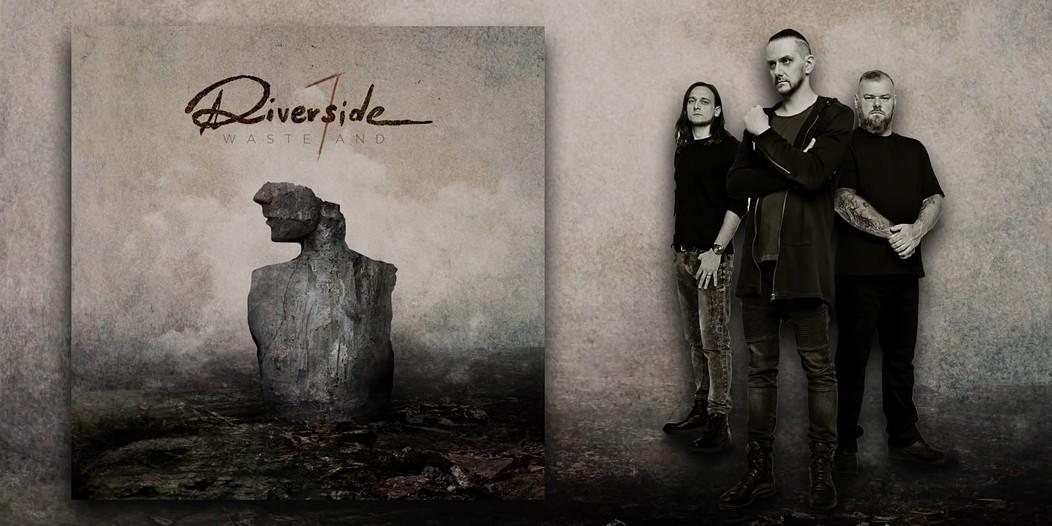Riverside trasa koncertowa 2019