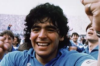 Diego Maradona film