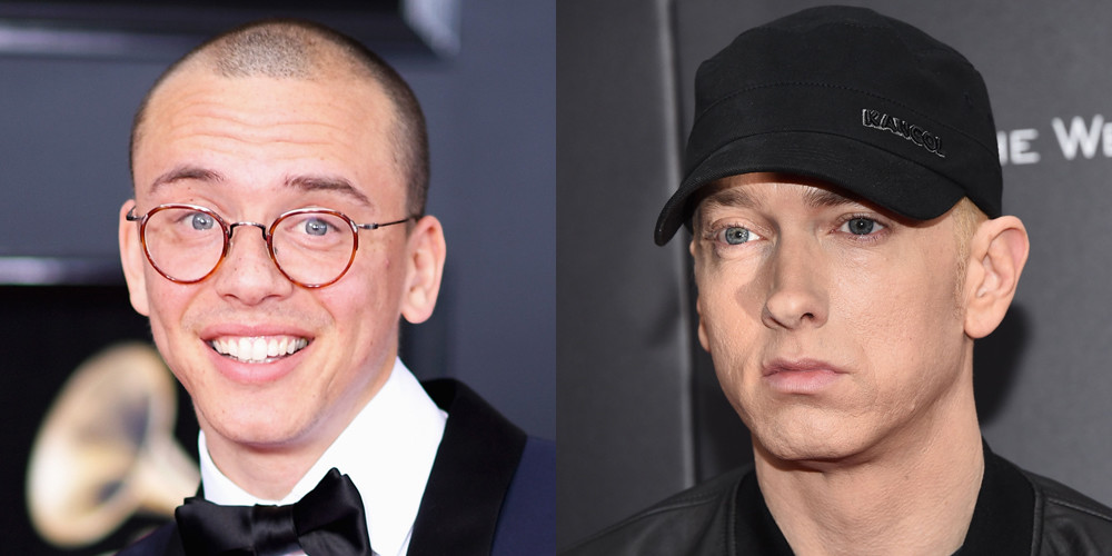 Logic Eminem Homicide