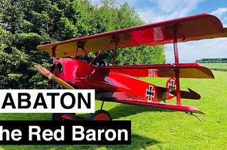 Sabaton_redbaron