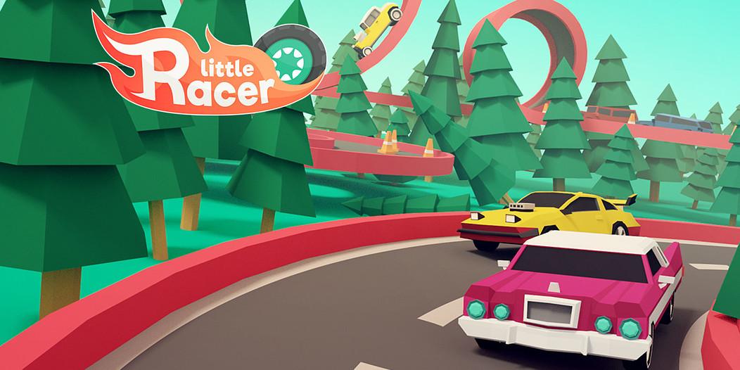 little_racer