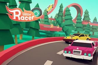 little_racer